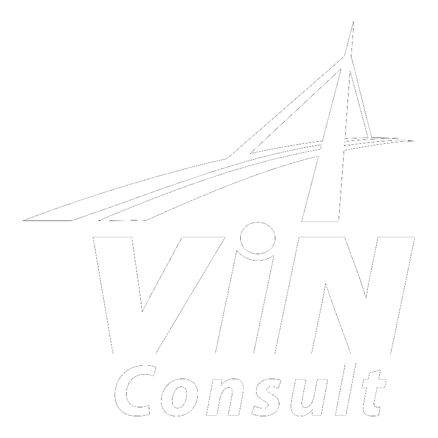 VIN Consult logo
